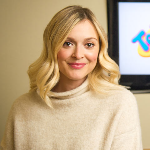 Fearne Cotton Interview