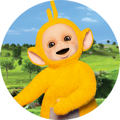 About Teletubbies