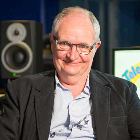 Jim Broadbent Interview