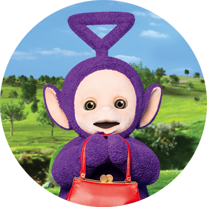» About Teletubbies